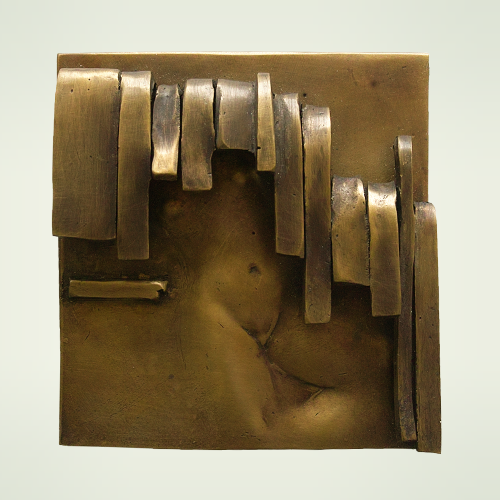 Medal, title: Placard