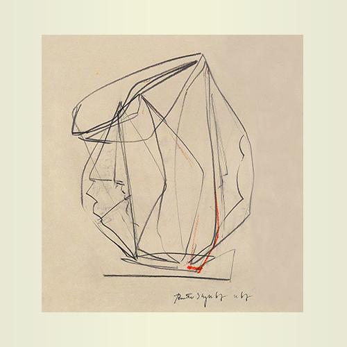 Obiekt sztuki, tytuł: Eau de SIsley