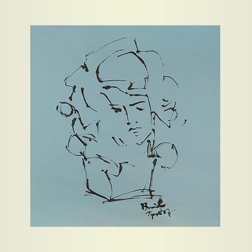 Obiekt sztuki, tytuł: Eau du Soir Sisley