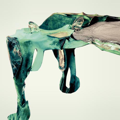 Obiekt sztuki, tytuł: Woda